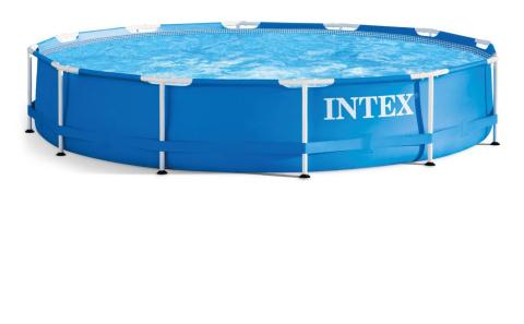 Baseny Intex Sklep Internetowy Dobrebasenypl