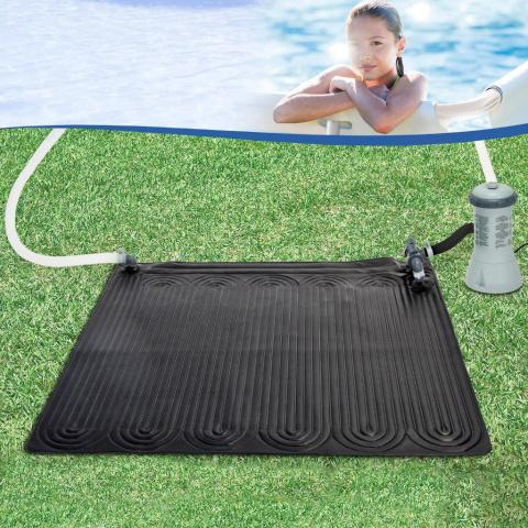 podłączenie elektryczne do basenu