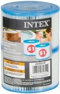 Filtr do pompy Intex Pure Spa Jacuzzi Intex