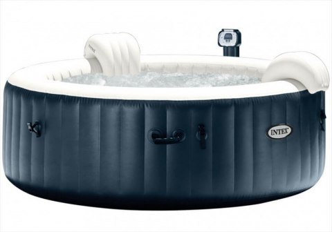Jacuzzi dmuchane 216cm 6 osób Pure Spa Plus INTEX