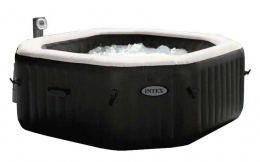 Jacuzzi dmuchane 201cm 4 osoby Pure Spa INTEX