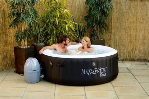 Jacuzzi dmuchane Bestway pure Spa