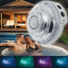 Lampa led do basenów jacuzzi spa Intex