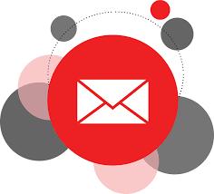 Znalezione obrazy dla zapytania: email ikona