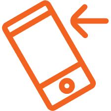Znalezione obrazy dla zapytania: ikona płatności pomarańczowa darmowa